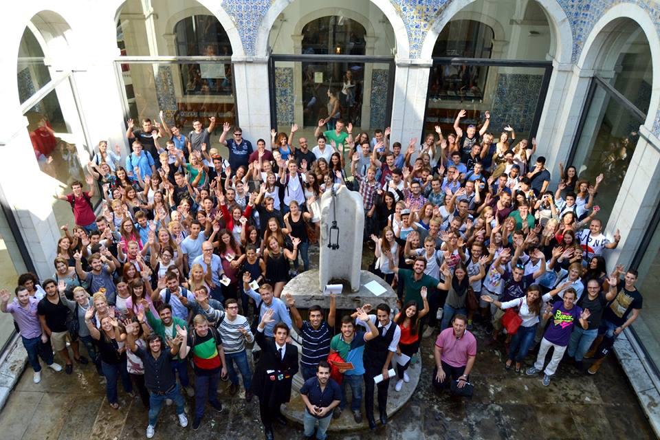 ISEG, the host of TMC 2018 Lisbon
