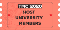 TMC Registration for the Host University Delegates