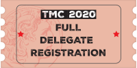 Full delegate registration