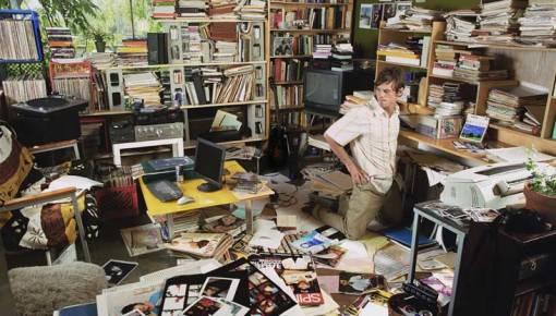 Las personas desordenadas en realidad son genios productivos, dice la ciencia.