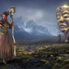 Las culturas ancestrales ya conocían a la Sombra.