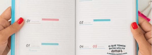 Agenda Productividad