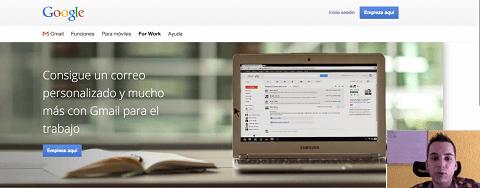 Aprender a manejar gmail con este curso gratis