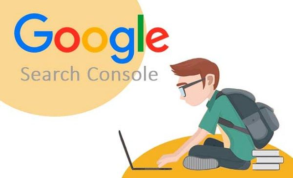 Posicionamiento Search Console