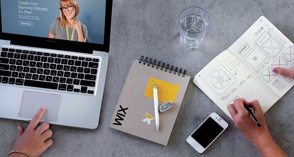 Crear Un Blog Personal Wix