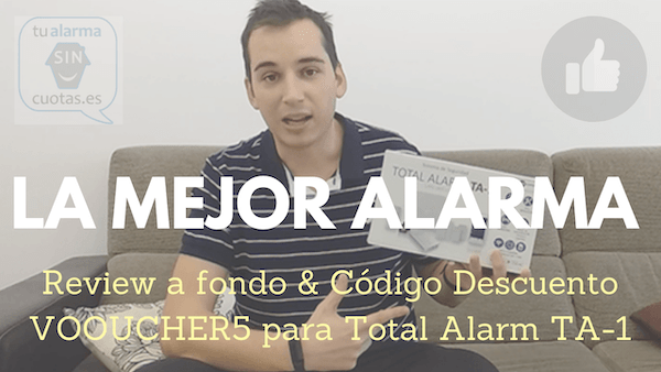 Opinion Tualarmasincuotas Total Alarm Ta1