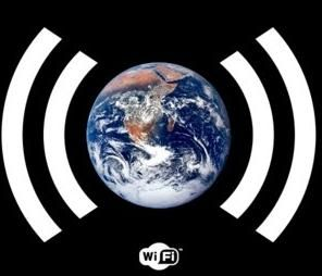 wifi contaminación electromagnética gratis