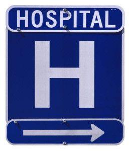 Hospital medicamentos industria farmacéutica fármacos medicina