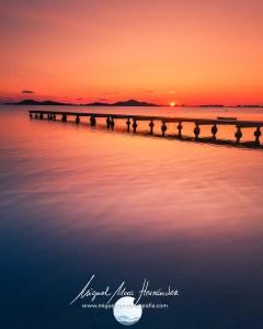 Punta Brava Mar Menor Murcia