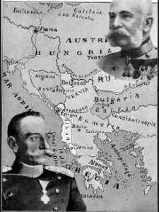 28-de-julio-de-1914-declaracion-de-guerra-del-Imperio-Austro-Hungaro-a-Serbia
