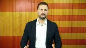 Mensaje para Mariano Rajoy y para Carles Puigdemont