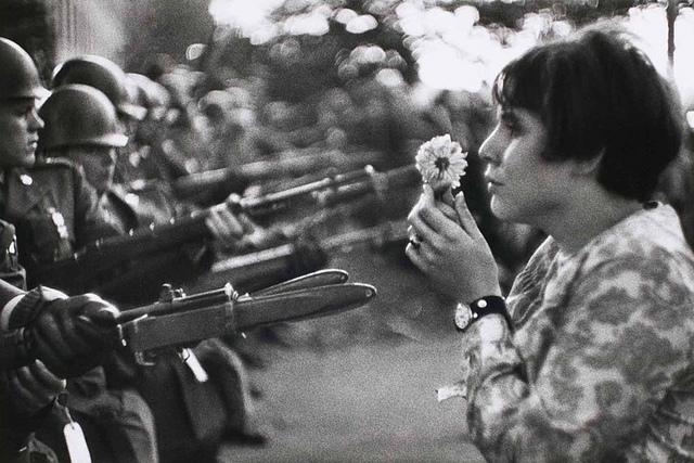 La primera exposición fotográfica de Magnum llega a España