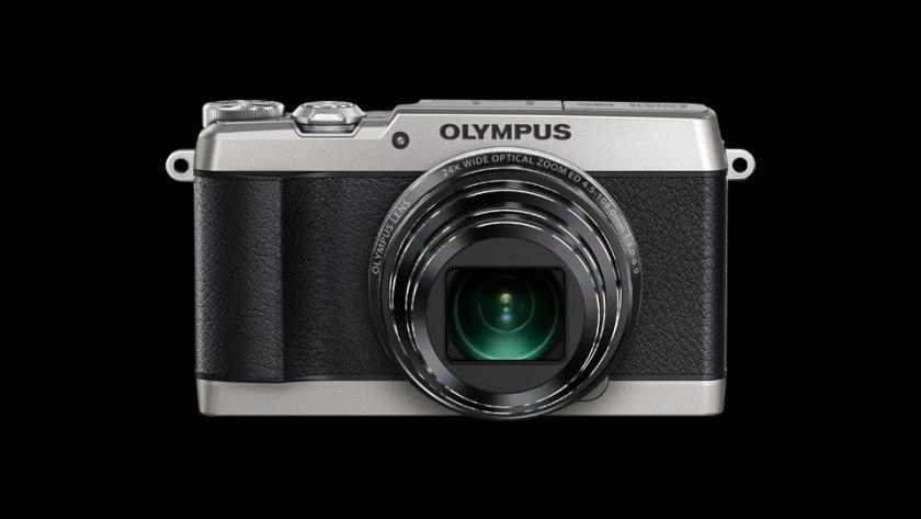 Nueva Olympus SH-1