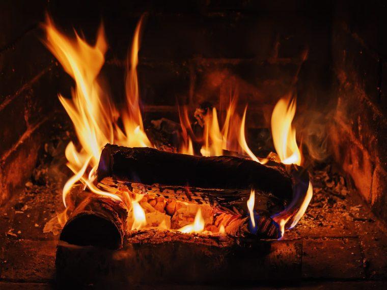 Começa a arder