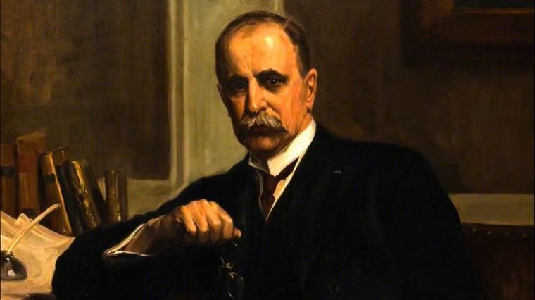 Sir William Osler (1849-1919)