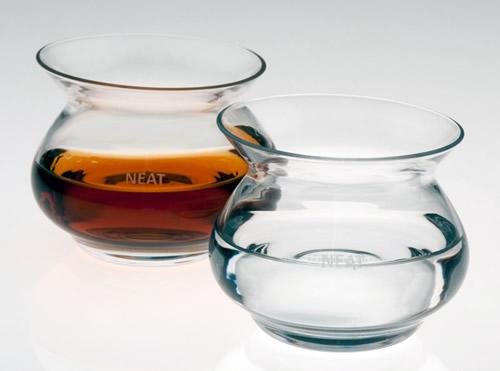 NEAT - Nuevo vaso para oler y catar