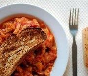 Callos a la Parmesana (Trippe alla parmigiana – Cocina Italiana)