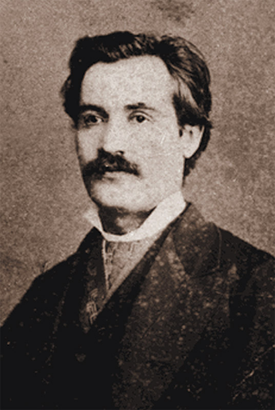 Această imagine are atributul alt gol; numele fișierului este Mihai-Eminescu-1878-Fotografia-2-Societatea-Junimea-Photography-Studio-Ro.jpg