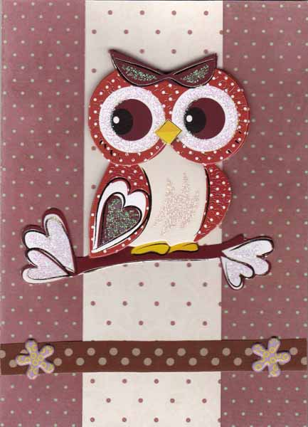 Ei pöllömpi kortti :)