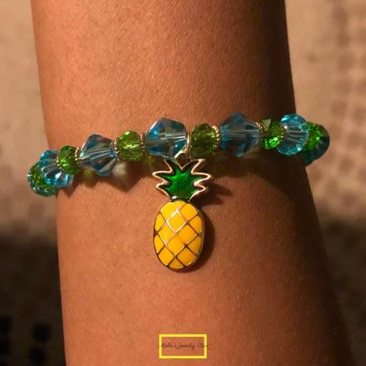 Pineapple Frenzy 2