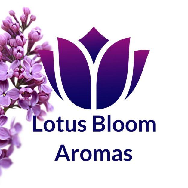 Lotus Bloom Aromas