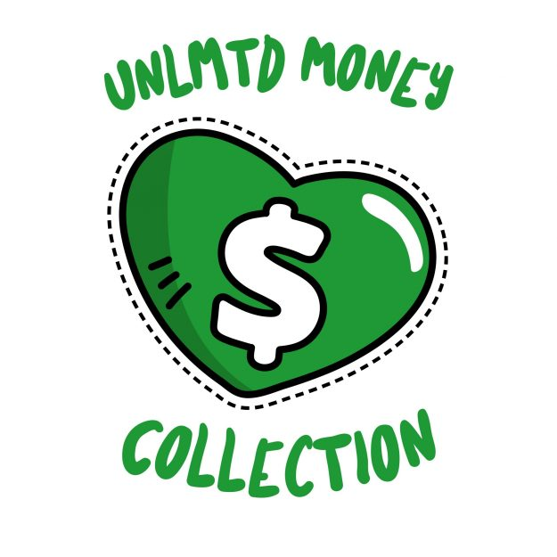 Unlmtd Money Collection