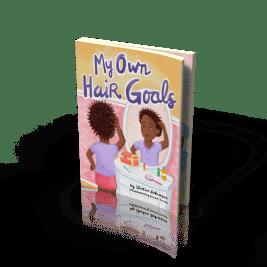 empowering children's book