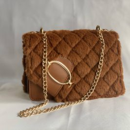 Brown Sugar Crossbody bag