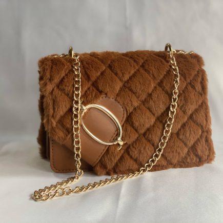 Brown Sugar Crossbody bag