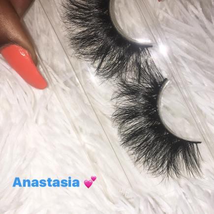 """""""Anastasia"""" Mink Lash - Regal Kouture"""