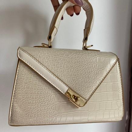 Sophie Creme Shoulder bag