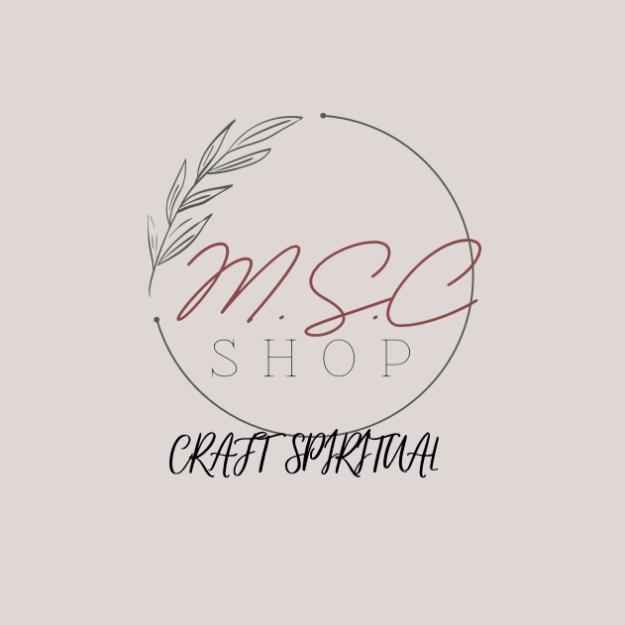 Miaha's Spiritual Crafts