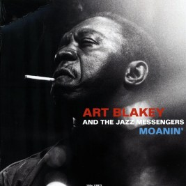 Art Blakey & The Jazz Messengers Moanin'