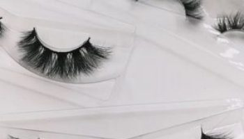 if can we possible to clean and reuse false Mink eyelashes?
