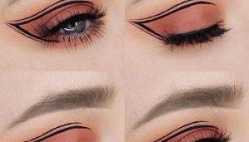 How to make eyelashes longer ?