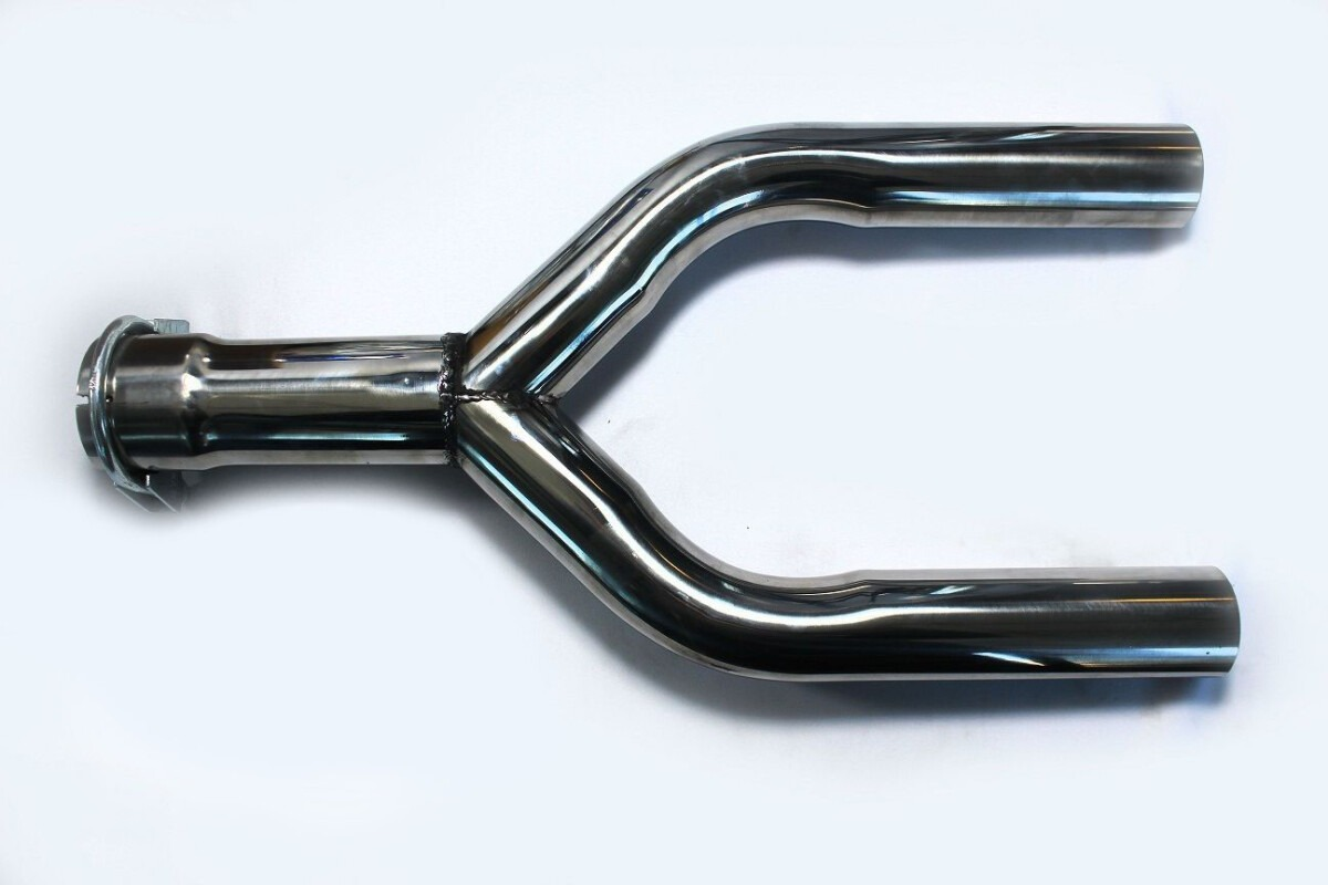 mij exhaust systems