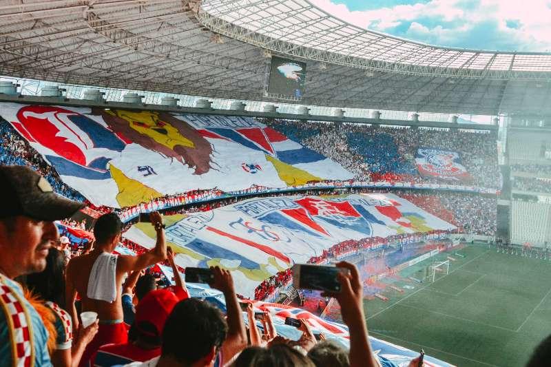 Ceará-Fortaleza-Arena Castelão-Estádio Governador Plácido Castelo