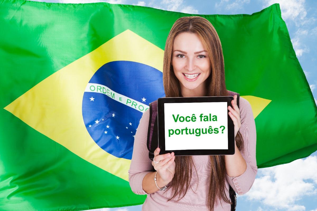 Braziliaans Portugees leren