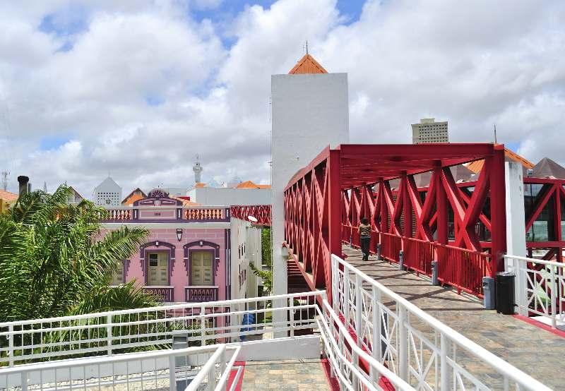Fortaleza-Ceará-Centro Dragão do Mar