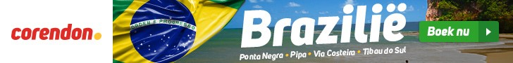 brazillie-banner corendon