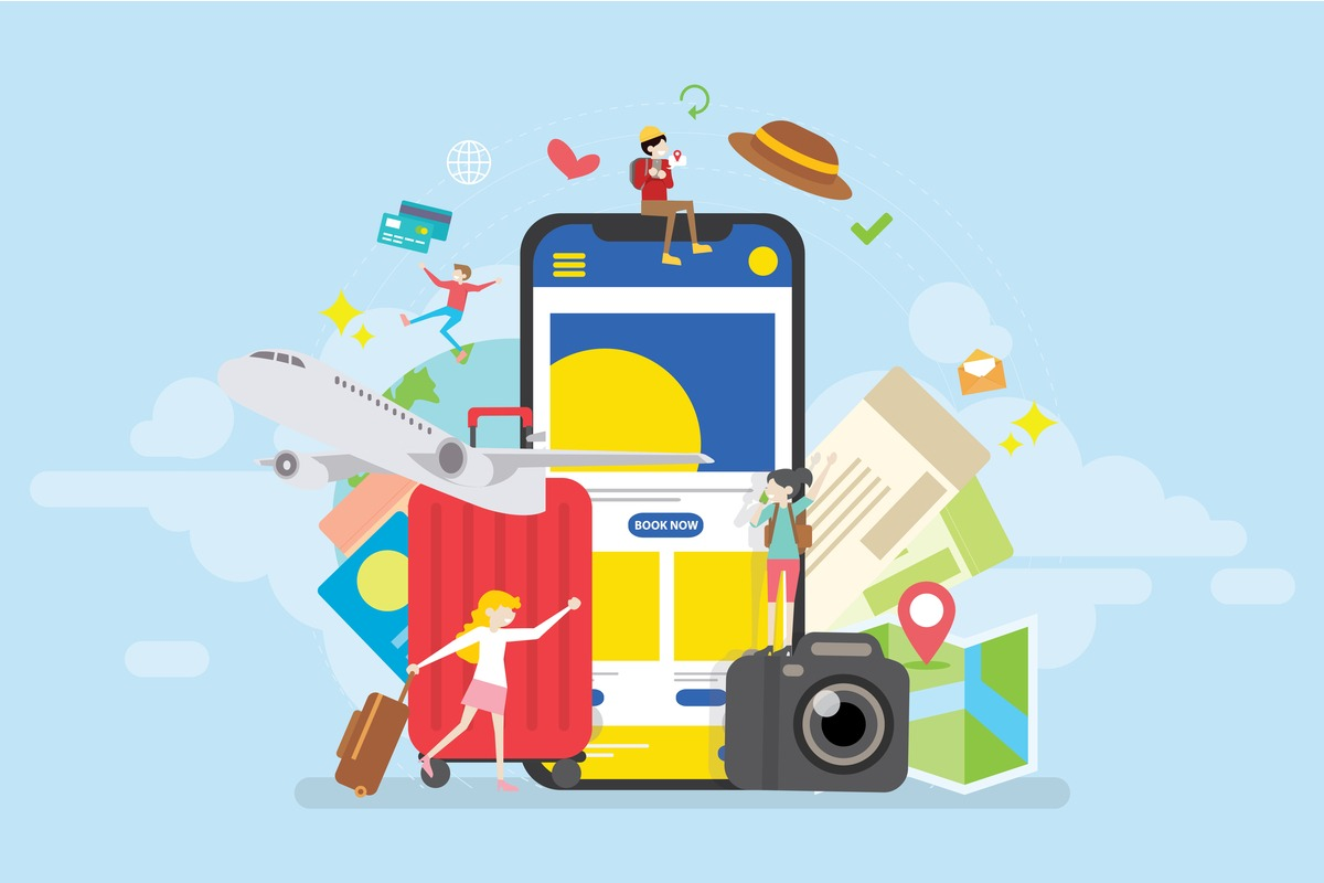 10 smartphone apps voor je reis naar Brazilië