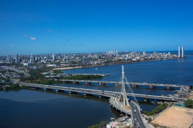 Ponte Estaiada da Via Mangue