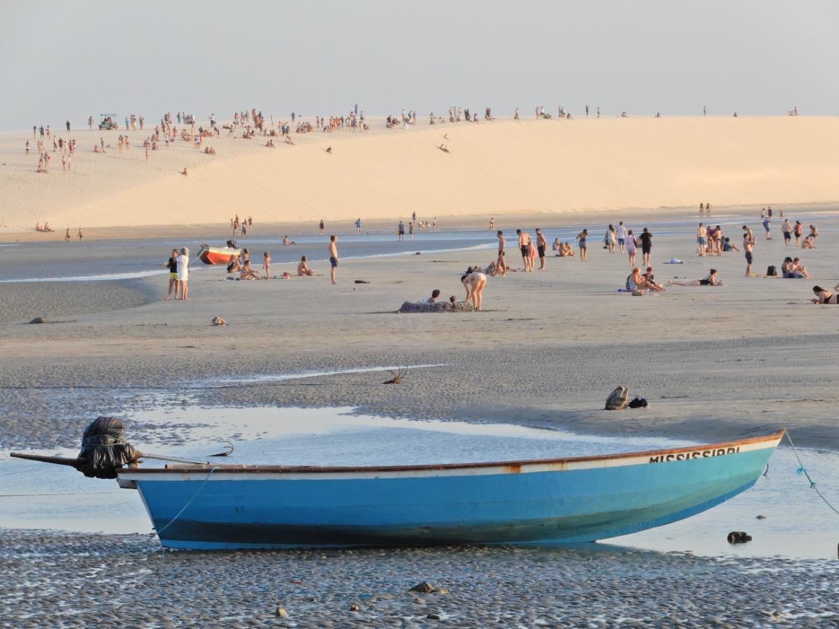 Tips voor het rondreizen in Brazilië