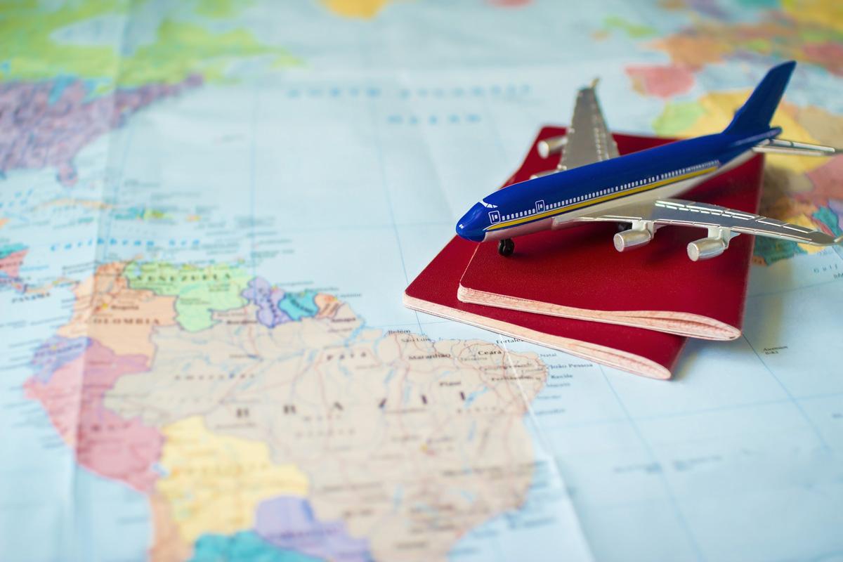 Tips voor goedkope vliegtickets naar Brazilië