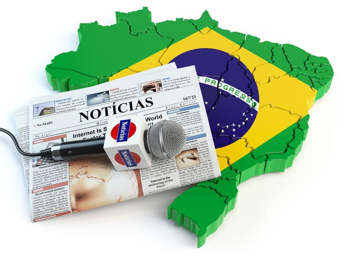 Nieuws uit Brazilië in Nederland