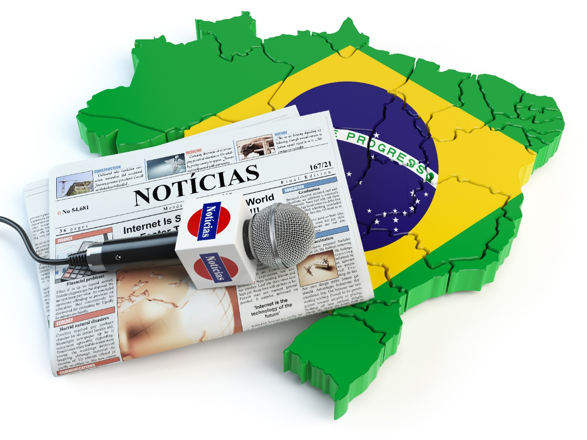 Brazilië nieuws