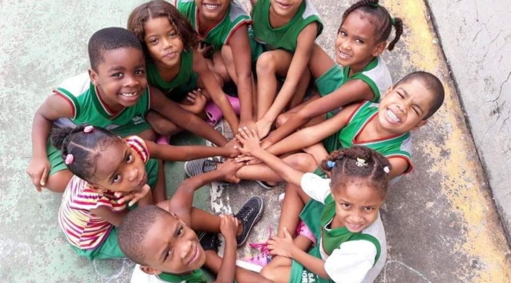 Mijnbrazilie-Brazilië-Kindercentrale Brazilië-Advertentie bestuurslid