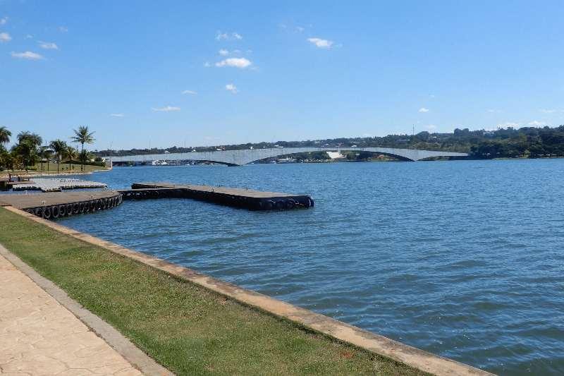 Lagoa Paranoá