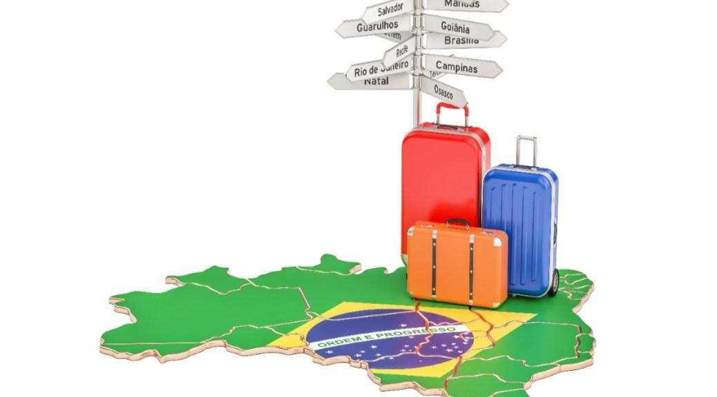 Mijnbrazilie-Brazilië-Bestemmingen in Brazilië