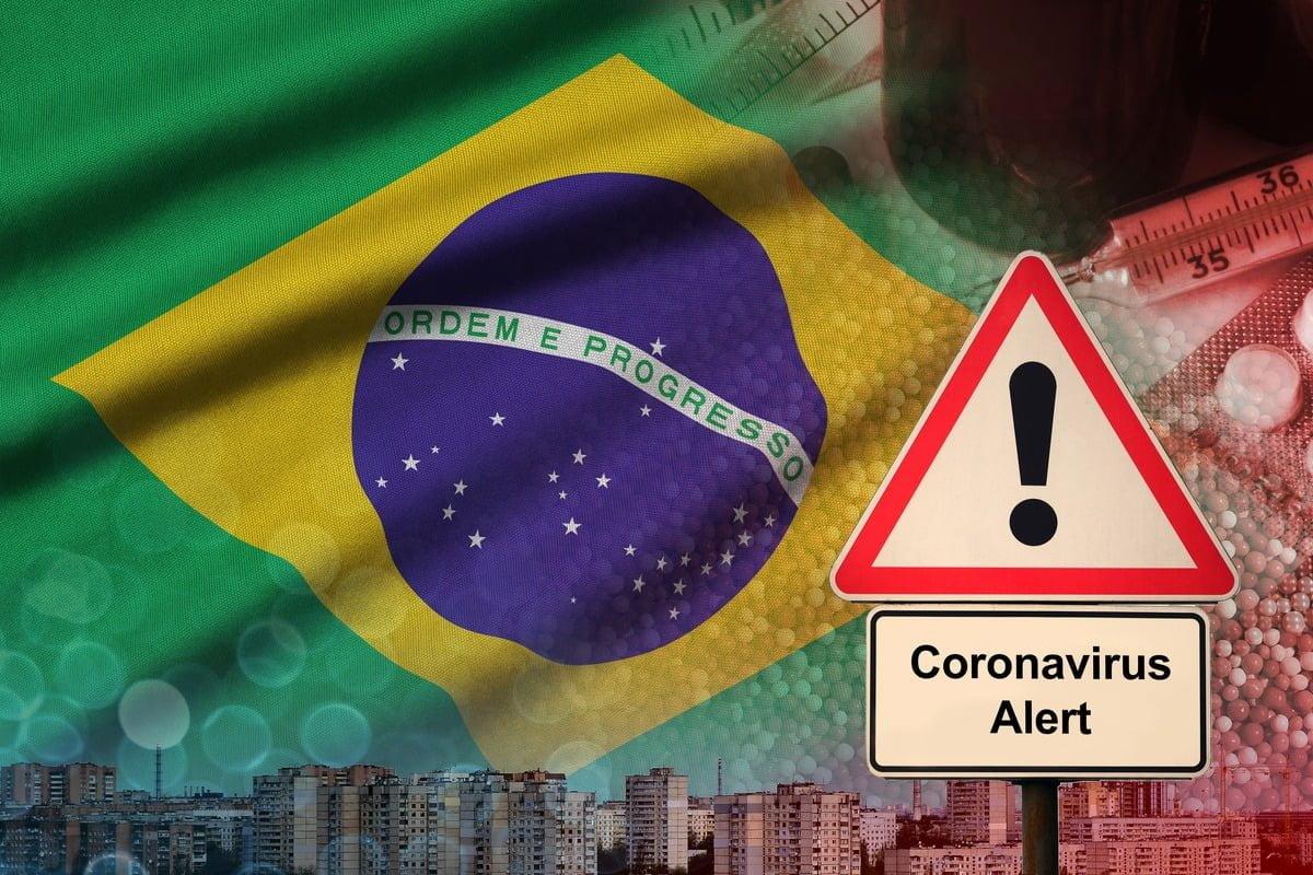 Coronavirus alarm